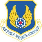 STICKER USAF AIR FORCE AFMC