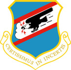 STICKER USAF 464th Tactical Airlift Wing