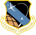 STICKER USAF 397TH BOMBARDMENT WING