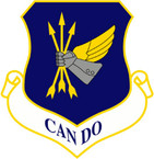STICKER USAF 305TH AIR MOBILITY WING