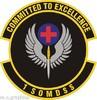 STICKER USAF 1ST SOMDSS