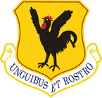 STICKER USAF 18TH WING
