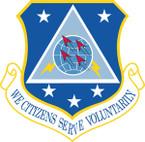 STICKER USAF 180TH FIGHTER WING