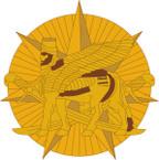 STICKER USAE UNIT Multi-National Force - Iraq