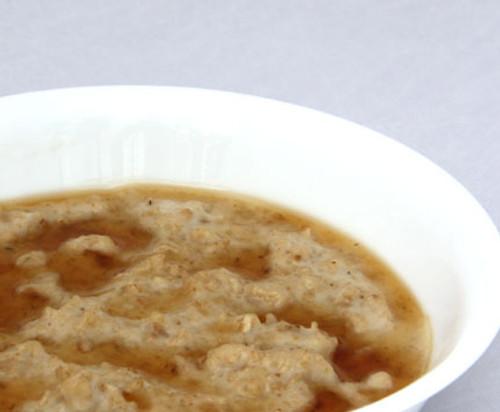 Maintenance Oatmeal (Maple & Brown Sugar) - High Protein