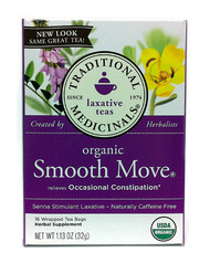 HCG Approved Laxative Tea