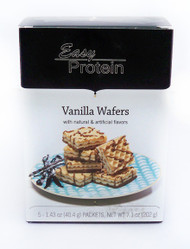 Maintenance Vanilla Wafer/Cookie - High Protein