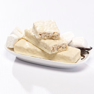 Maintenance Fluffy Vanilla Crisp High Protein Bar