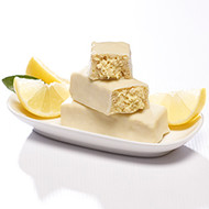 Maintenance Zesty Lemon Crisp High Protein Bar