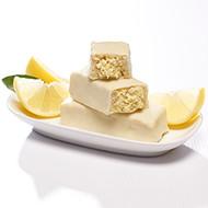 Maintenance Zesty Lemon Crisp High Protein Bar
