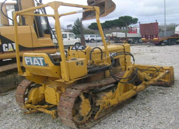 Fiat Dozer