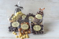 Macadamias in Dark Chocolate
