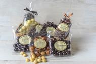 Macadamias in Honey Chocolate