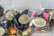 Chocolate Coated Licorice Allsorts