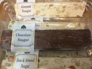 Chocolate Nougat