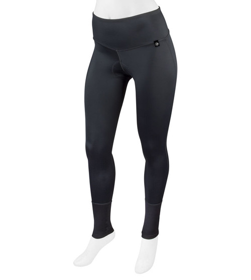 Aero Tech Women's FIT Century Thrive PADDED Cycling Tights