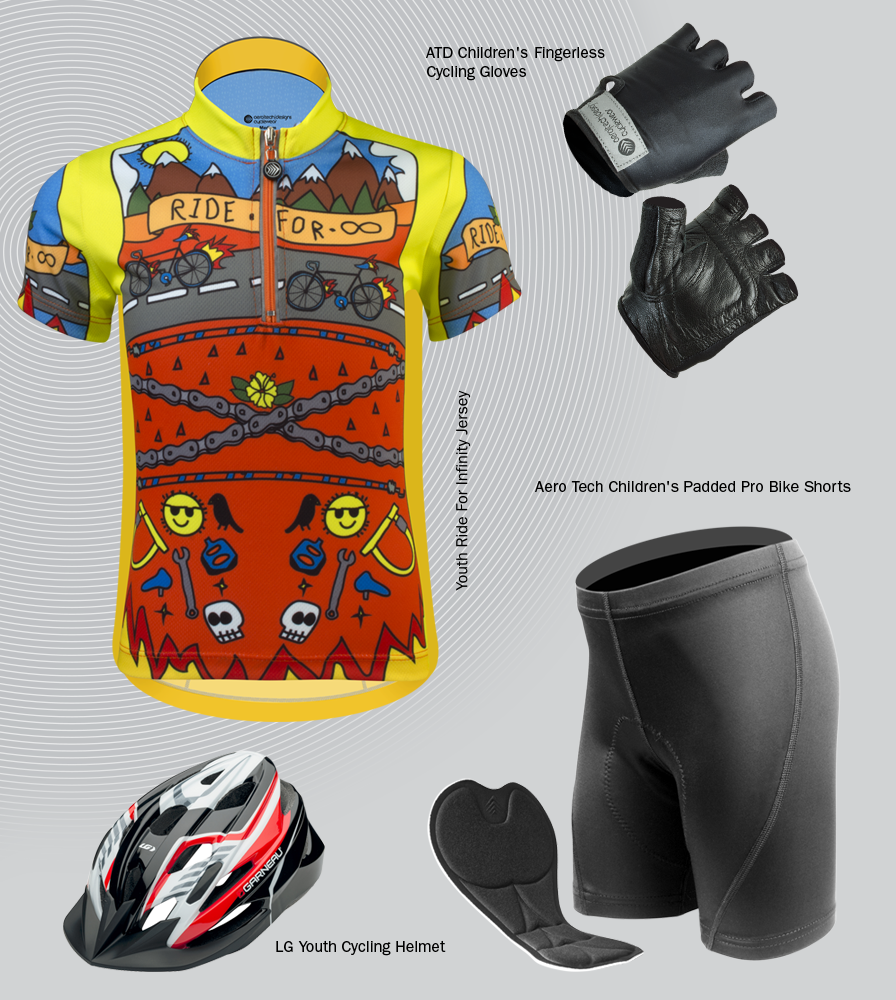 Youth_CyclingJersey_RideForInfinity_Kit