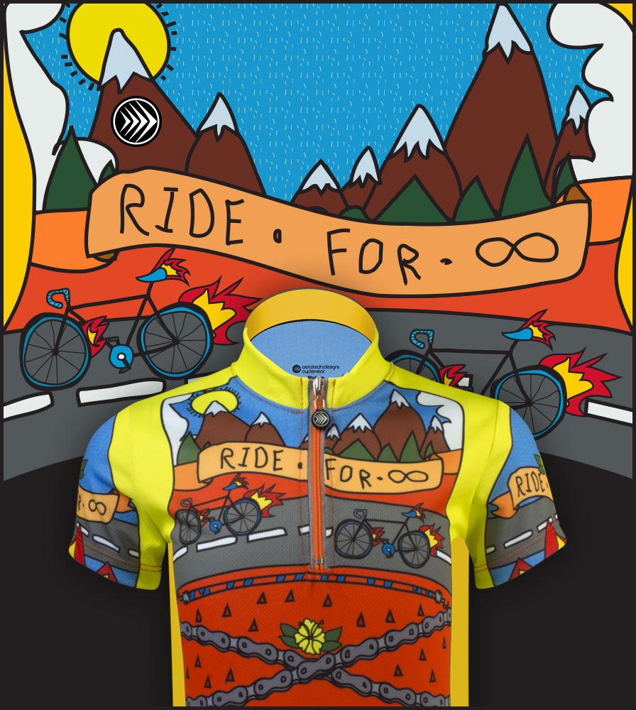 Youth_CyclingJersey_RideForInfinity_Background