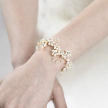 Waverley Gold Freshwater Pearl Bracelet