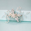 Jared Handmade Statement Hair Comb