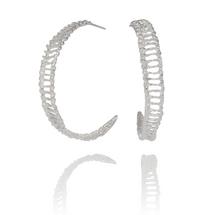 ASTERIAS Statement Earrings
