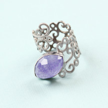 tonia_makri_purple_zandrite_gemstone_silver_statement_ring