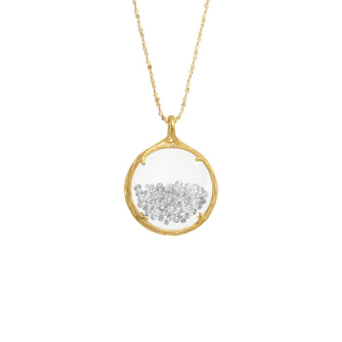 Catherine_Weitzman_handmade_jewellery_necklace_gold_vermeil_shaker_crystal_glass_branch