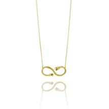 sterling_silver_gold_plated_sindur_necklace_Aurum_Iceland_handmade_Swarovski_crystals