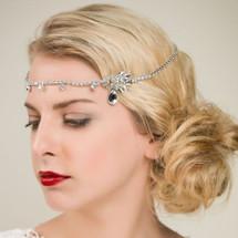'KiKi' Forehead Chain