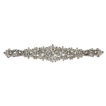 'Esmeralda' Bridal Belt Applicate