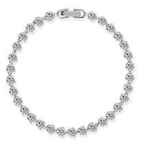 'Ciara' Fine Bridal Bracelet