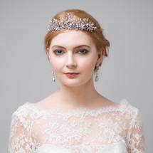 'Gina' Classic Bridal Tiara