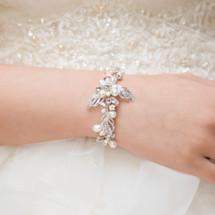 'Eloise' Stunning Freshwater Pearl Bracelet