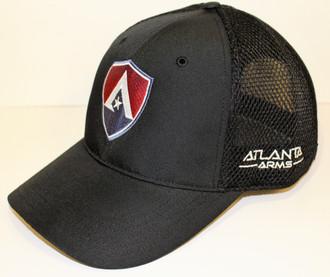 Atlanta Arms Black Snapback