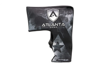 Open Atlanta Arms Gun Cover