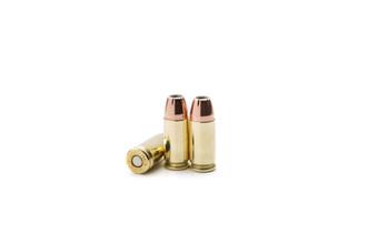 9mm 110GR JHP
