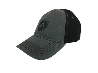 Atlanta Arms Hat ( Grey )