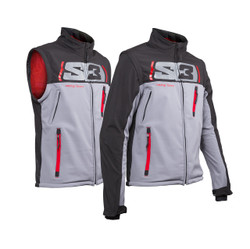 S3 SOFTSHELL JACKET
