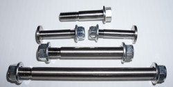 CSP BETA TITANIUM SHOCK BOLTS