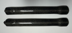 KCF PAOILI FORK GUARDS