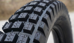 DUNLOP REAR TIRE 803GP
