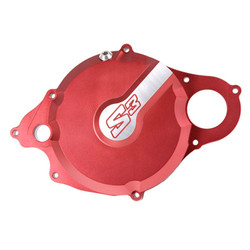 S3 CLUTCH COVER KIT GASGAS RED