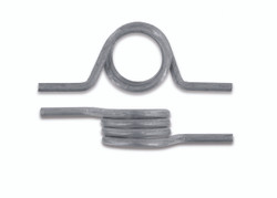 S3 FOOT PEG SPRING KIT OLD