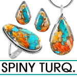 Spiny Turquoise