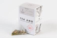 Cleanse-Slim & Detox. 15 Organic Herbal Pyramid Tea Bags