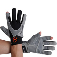 Magic Marine Pro Race Gloves Long Finger