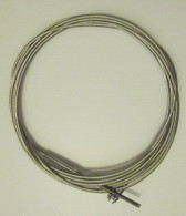 Nacra F18 Infusion diamond wire