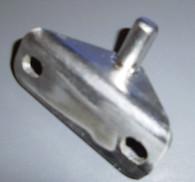 Nacra F18 Infusion Rudder gudgeon - Top