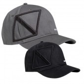 Magic Marine Cube Cap Grey