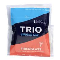 Dr Sails repair kit - Trio fibreglass